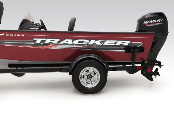 2022 Tracker Boats boat for sale, model of the boat is Super Guide V-16 SC & Image # 17 of 48