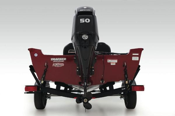 2022 Tracker Boats boat for sale, model of the boat is Super Guide V-16 SC & Image # 20 of 48