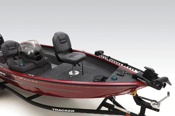 2022 Tracker Boats boat for sale, model of the boat is Super Guide V-16 SC & Image # 24 of 48