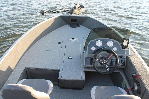 2017 Starweld boat for sale, model of the boat is 1600 Pro SC & Image # 10 of 13