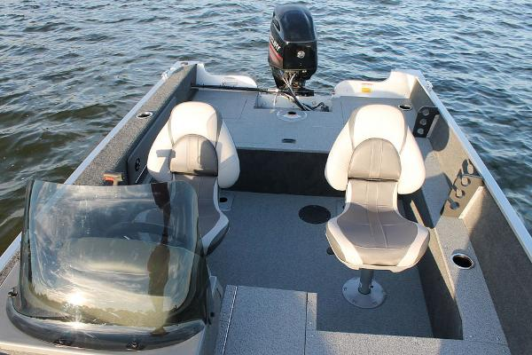 2017 Starweld boat for sale, model of the boat is 1600 Pro SC & Image # 12 of 13