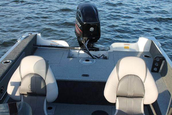 2017 Starweld boat for sale, model of the boat is 1600 Pro SC & Image # 13 of 13