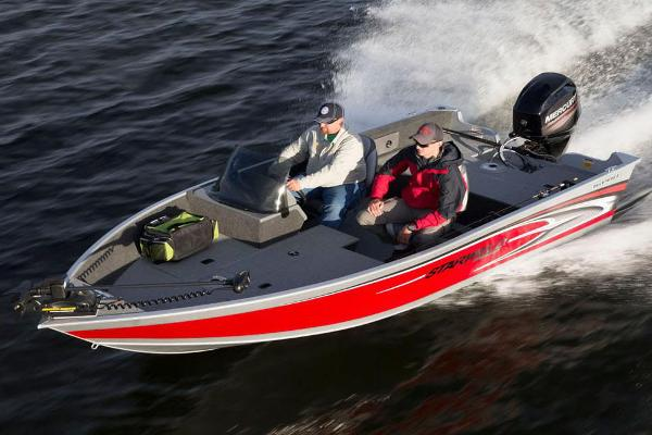 2017 Starweld boat for sale, model of the boat is 1600 Pro SC & Image # 7 of 13