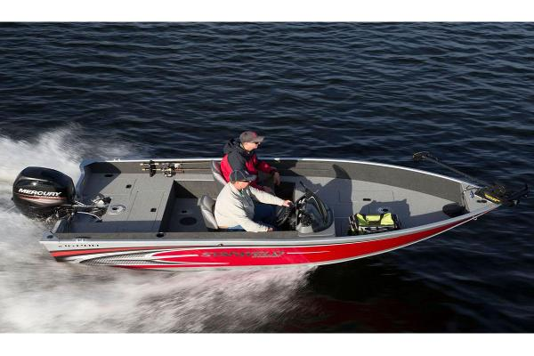 2017 Starweld boat for sale, model of the boat is 1600 Pro SC & Image # 8 of 13