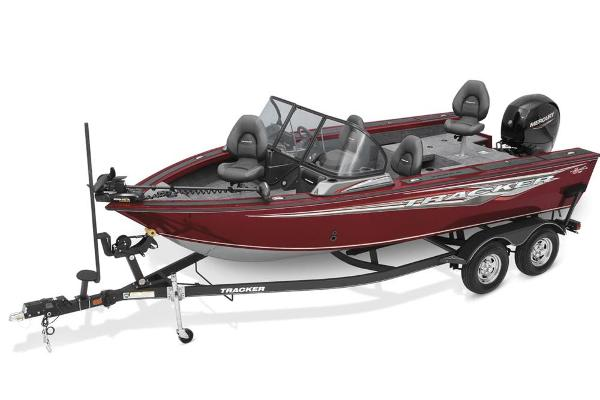 For Sale: 2021 Tracker Boats Targa V-18 Combo 18.17ft<br/>Pride Marine - Eganville