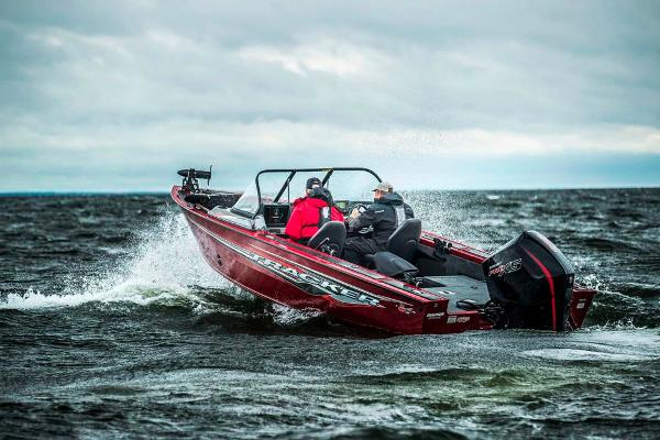2021 Tracker Boats boat for sale, model of the boat is Targa V-18 Combo & Image # 7 of 71