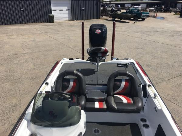 2015 Bass Cat Boats boat for sale, model of the boat is Cougar FTD & Image # 8 of 10