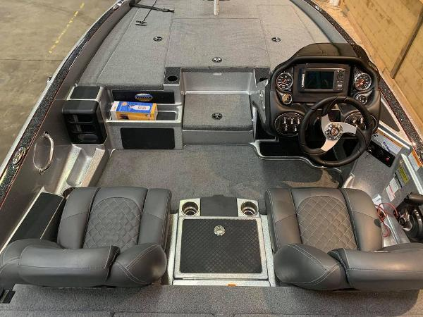 2016 Triton boat for sale, model of the boat is 189 TRX & Image # 7 of 15