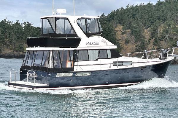 1994 BAYLINER 3888 Motoryacht