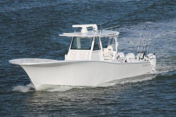 2021 Onslow Bay 41 TE