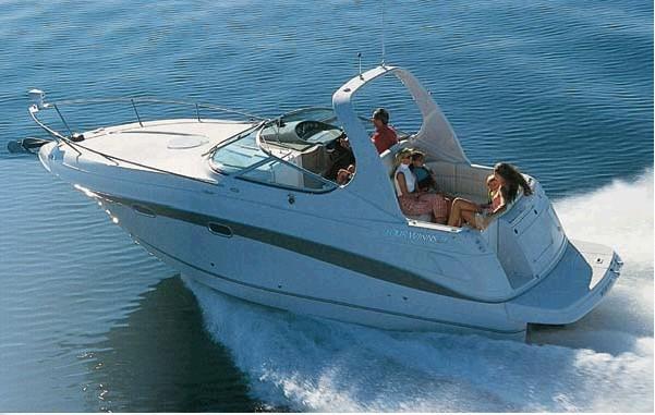 M 6096 KN Knot 10 Yacht Sales