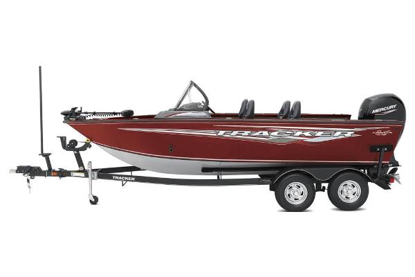 2021 Tracker Boats boat for sale, model of the boat is Targa V-18 WT & Image # 9 of 102
