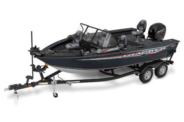2021 TRACKER BOATS TARGA V 18 WT for sale