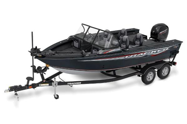 2021 Tracker Boats boat for sale, model of the boat is Targa V-18 WT & Image # 11 of 102