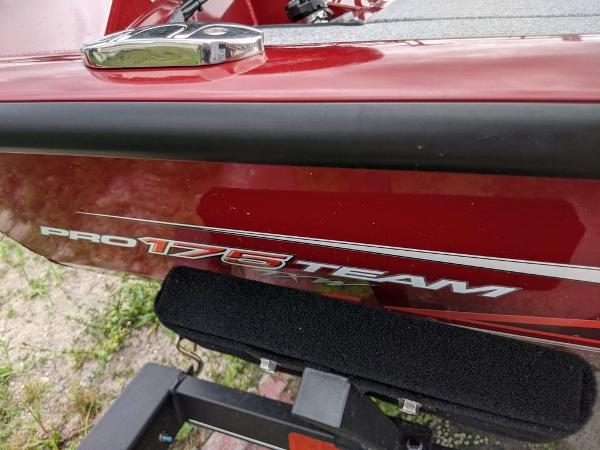 2021 Tracker Boats boat for sale, model of the boat is Pro Team 175 TXW® & Image # 5 of 36