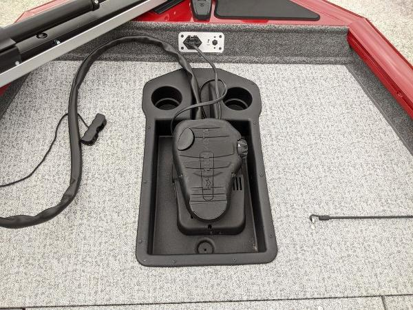 2021 Tracker Boats boat for sale, model of the boat is Pro Team 175 TXW® & Image # 18 of 36