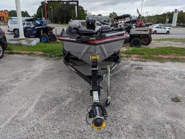 2021 Tracker Boats boat for sale, model of the boat is Pro Team 175 TXW® & Image # 36 of 36