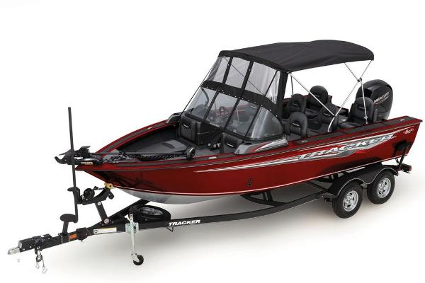 2021 Tracker Boats boat for sale, model of the boat is Targa V-19 Combo & Image # 8 of 84