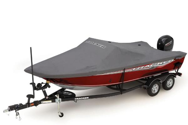 2021 Tracker Boats boat for sale, model of the boat is Targa V-19 Combo & Image # 9 of 84