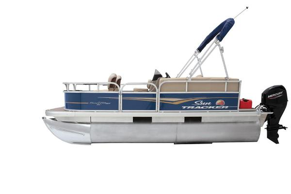 2021 Sun Tracker boat for sale, model of the boat is BASS BUGGY 16 XL SELECT & Image # 19 of 87