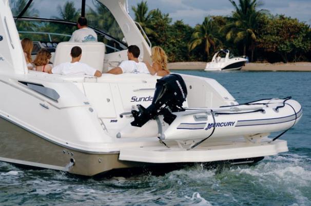 Yin & Yang Knot 10 Yacht Sales
