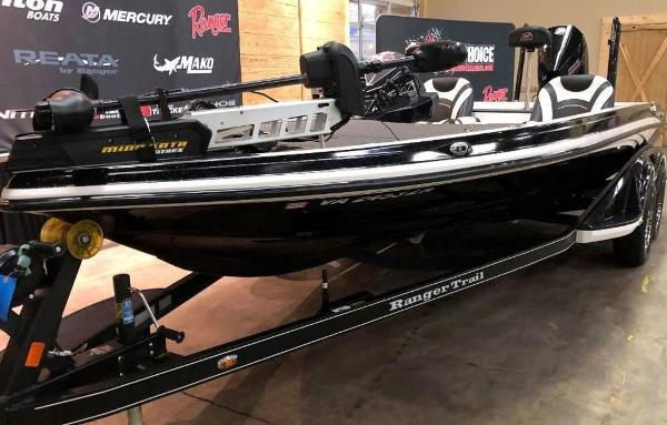 2019 Ranger Boats boat for sale, model of the boat is Z520L & Image # 9 of 10