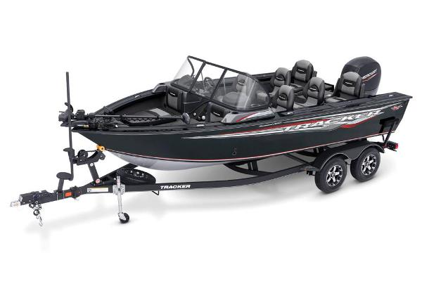 2021 Tracker Boats boat for sale, model of the boat is Targa V-19 Combo Tournament Edition & Image # 1 of 69