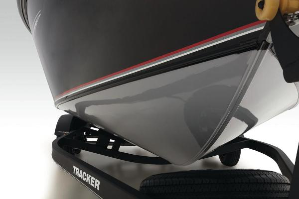 2021 Tracker Boats boat for sale, model of the boat is Targa V-19 Combo Tournament Edition & Image # 9 of 69