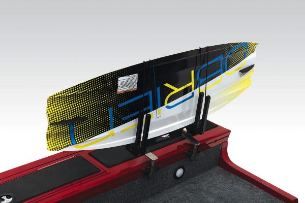 2021 Tracker Boats boat for sale, model of the boat is Targa V-19 Combo Tournament Edition & Image # 62 of 69
