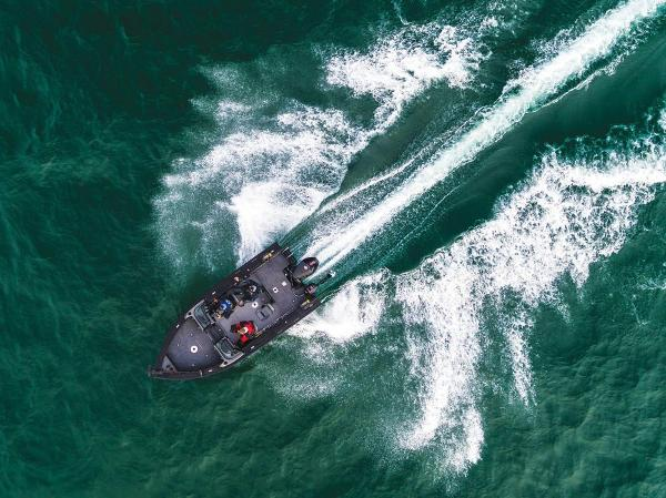 2021 Tracker Boats boat for sale, model of the boat is Targa V-19 WT & Image # 5 of 80