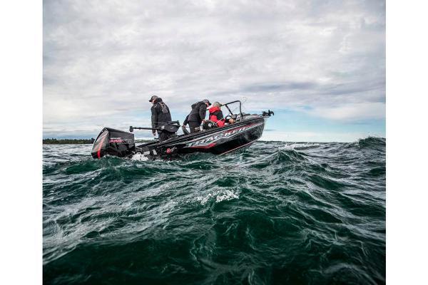 2021 Tracker Boats boat for sale, model of the boat is Targa V-19 WT & Image # 8 of 80