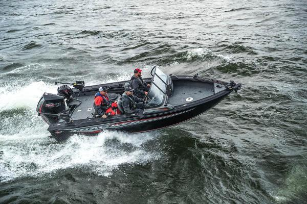 2021 Tracker Boats boat for sale, model of the boat is Targa V-19 WT & Image # 9 of 80
