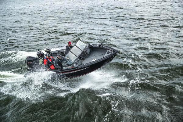 2021 Tracker Boats boat for sale, model of the boat is Targa V-19 WT & Image # 12 of 80