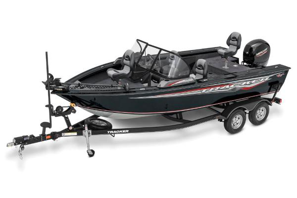 2021 TRACKER BOATS TARGA V 19 WT for sale