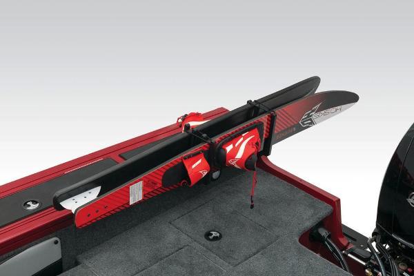 2021 Tracker Boats boat for sale, model of the boat is Targa V-19 WT & Image # 70 of 80