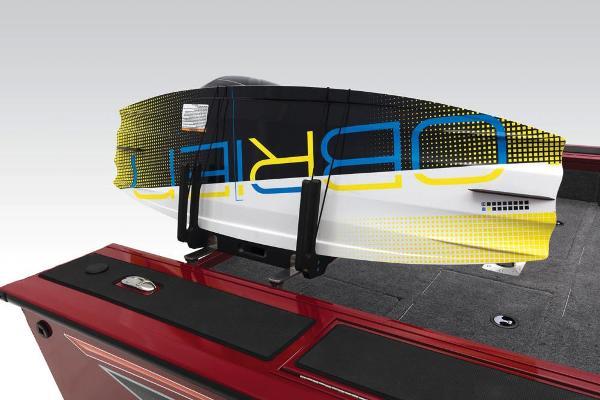 2021 Tracker Boats boat for sale, model of the boat is Targa V-19 WT & Image # 72 of 80