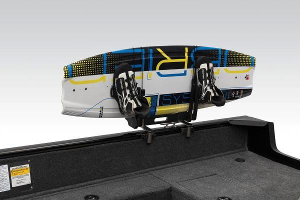 2021 Tracker Boats boat for sale, model of the boat is Targa V-19 WT & Image # 75 of 80