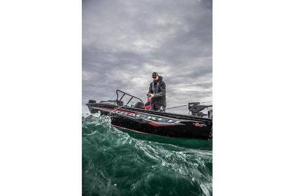 2021 Tracker Boats boat for sale, model of the boat is Targa V-19 WT & Image # 78 of 80