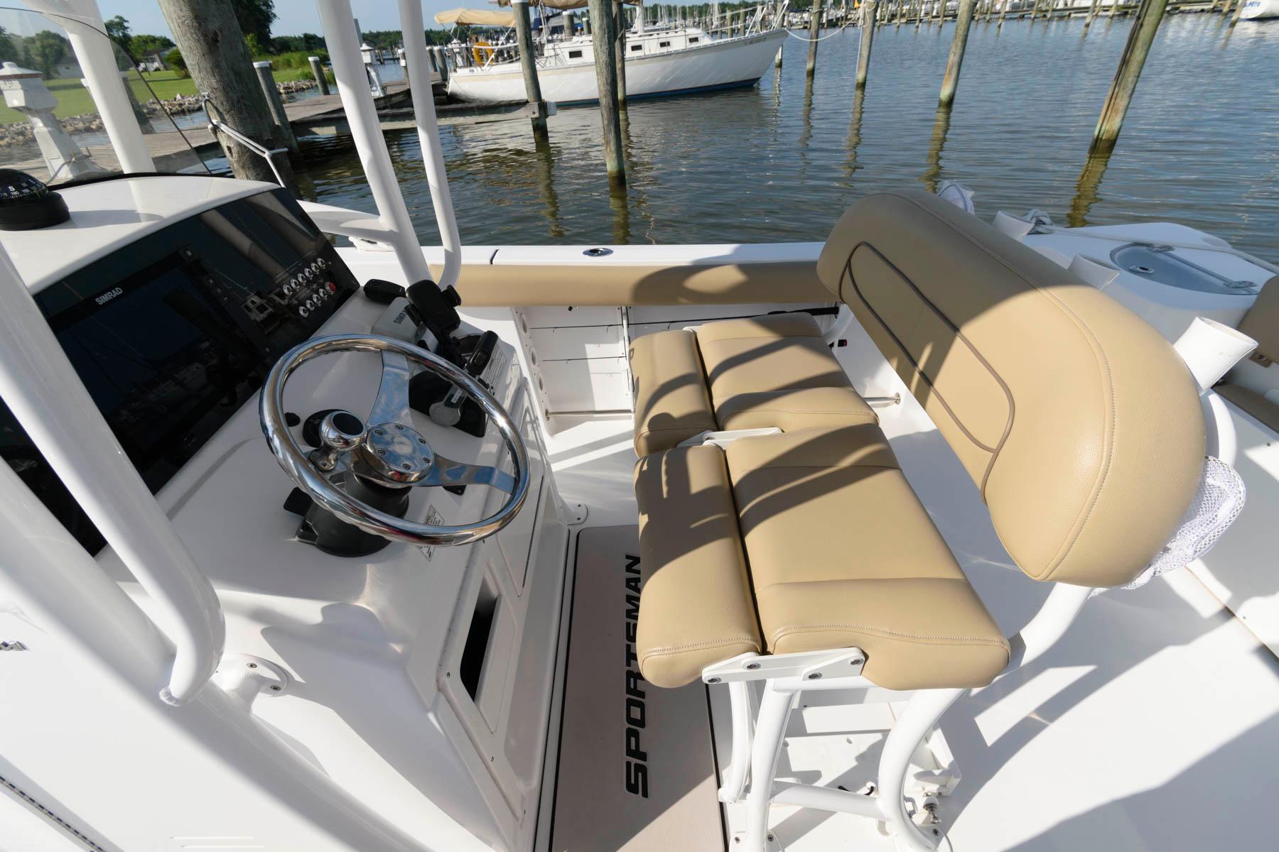 M 6286 JB Knot 10 Yacht Sales