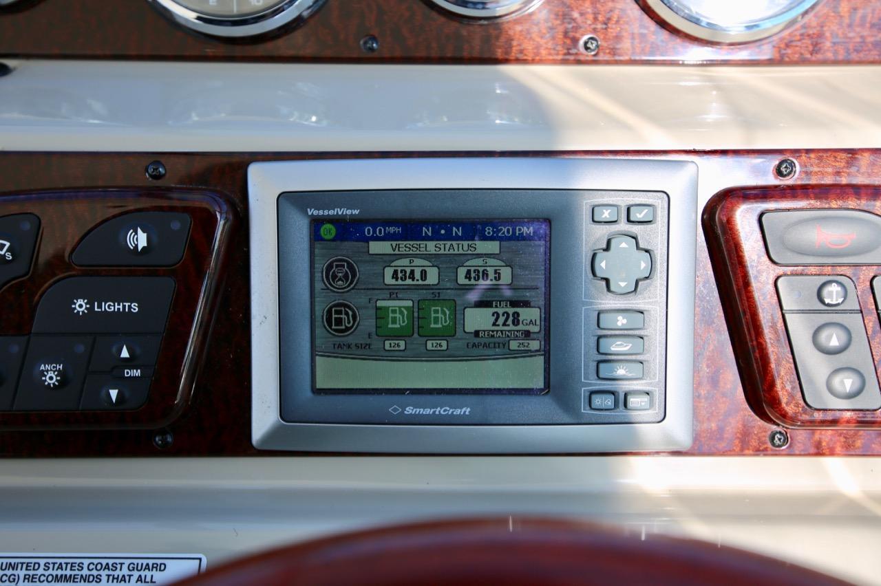 2008 Sea Ray 350 Sundancer