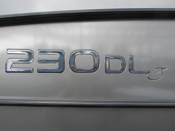 2021 Regency boat for sale, model of the boat is 230 DL3 & Image # 30 of 31