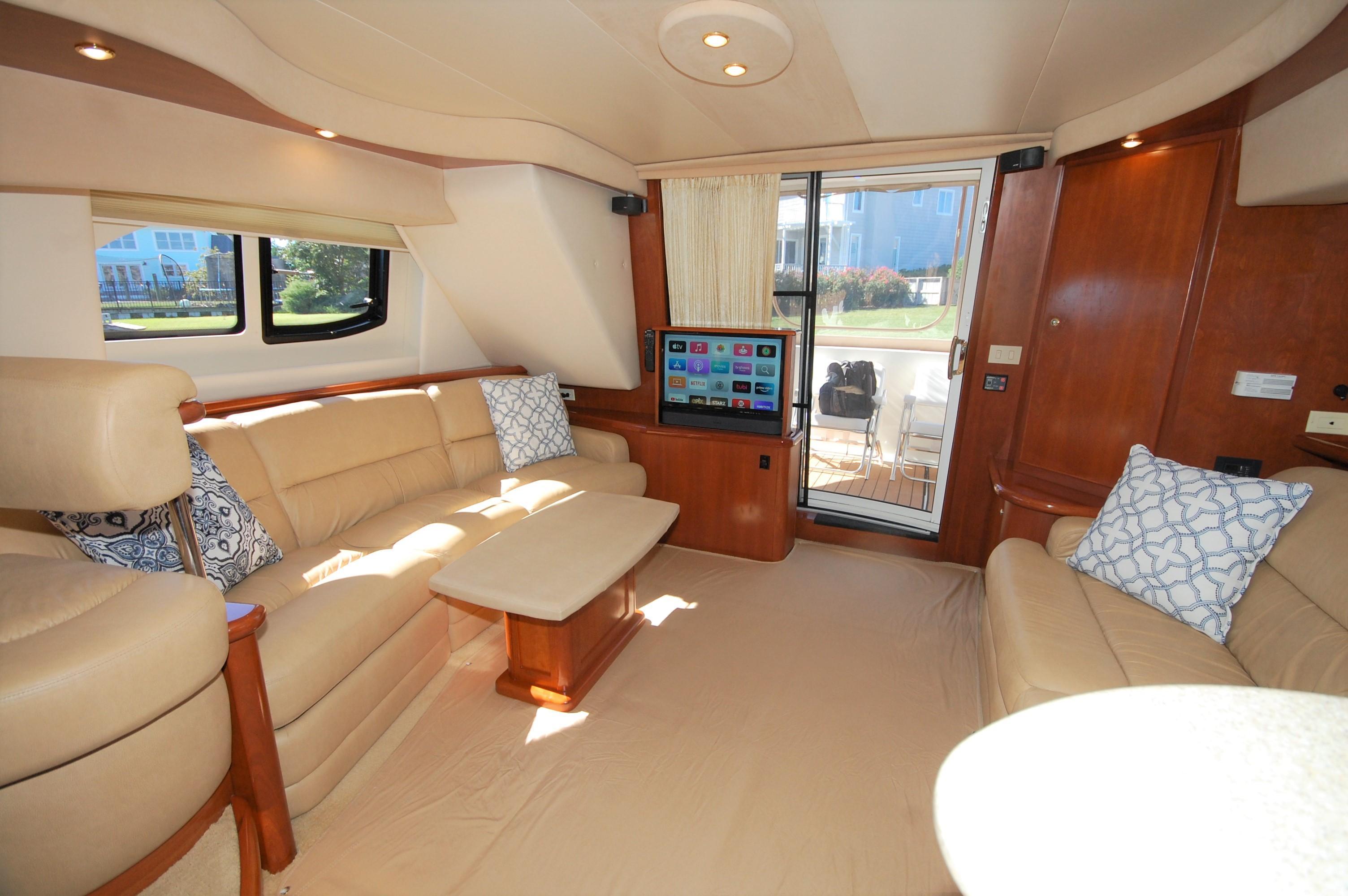 V 6524 SS Knot 10 Yacht Sales