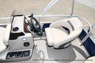 2021 Sun Tracker boat for sale, model of the boat is Bass Buggy 16 XL & Image # 15 of 46