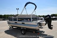 2021 Sun Tracker boat for sale, model of the boat is Bass Buggy 16 XL & Image # 2 of 46