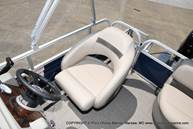 2021 Sun Tracker boat for sale, model of the boat is Bass Buggy 16 XL & Image # 34 of 46