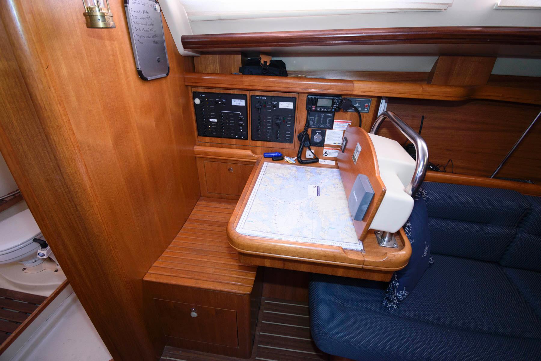 M 6367 JP Knot 10 Yacht Sales