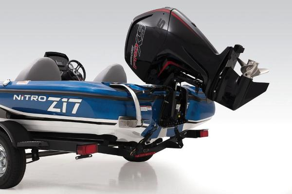 2021 Nitro boat for sale, model of the boat is Z17 & Image # 41 of 57