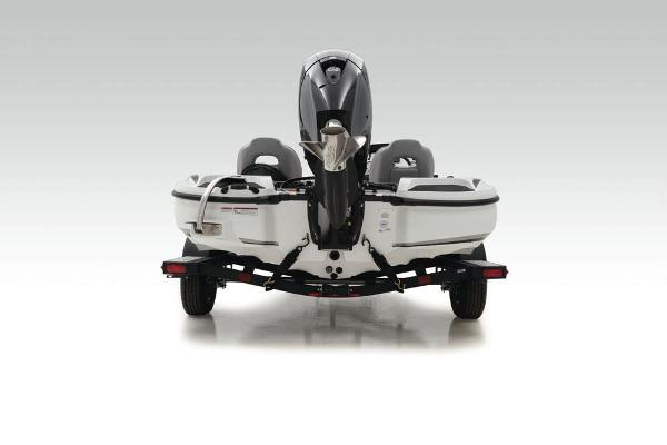 2021 Nitro boat for sale, model of the boat is Z18 & Image # 21 of 55