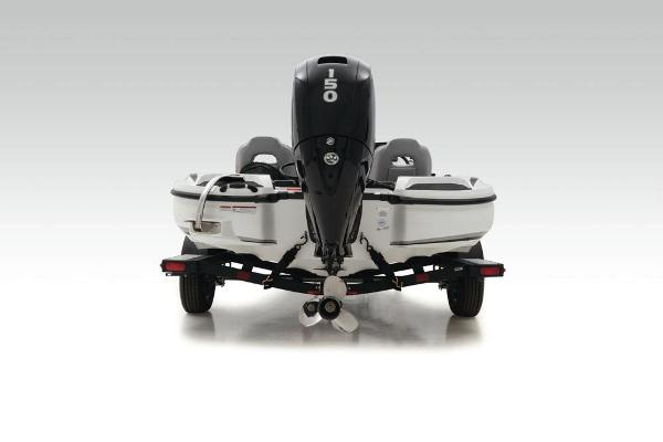 2021 Nitro boat for sale, model of the boat is Z18 & Image # 24 of 55
