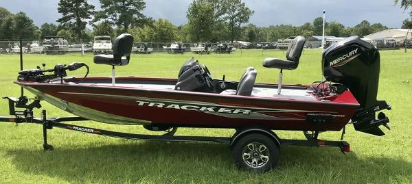 2022 TRACKER BOATS PT175 22 for sale